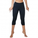 Capri-Tight 3/4 lang   Polyamid/Elasthan (Lycra)